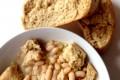 Pane con i fagioli   Ricetta semplice ed economica
