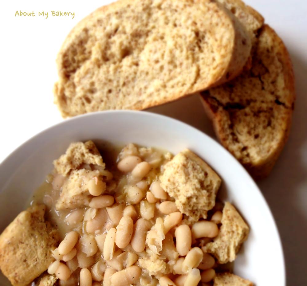Pane con i fagioli | Ricetta semplice ed economica