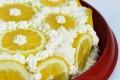 Torta delizia al limone  Ricetta tipica campana