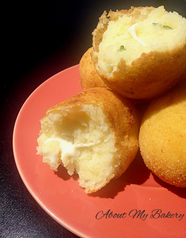 Crocchè di Patate | La ricetta napoletana