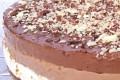 Torta Fredda al Triplo Cioccolato   Ricetta senza cottura