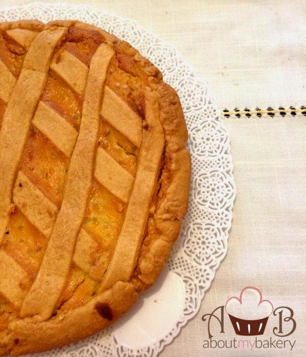 Pastiera napoletana – La mia versione