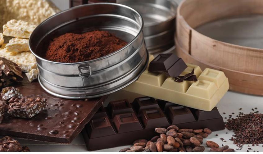 Il regno del cioccolato - Blogger day @T'A Milano