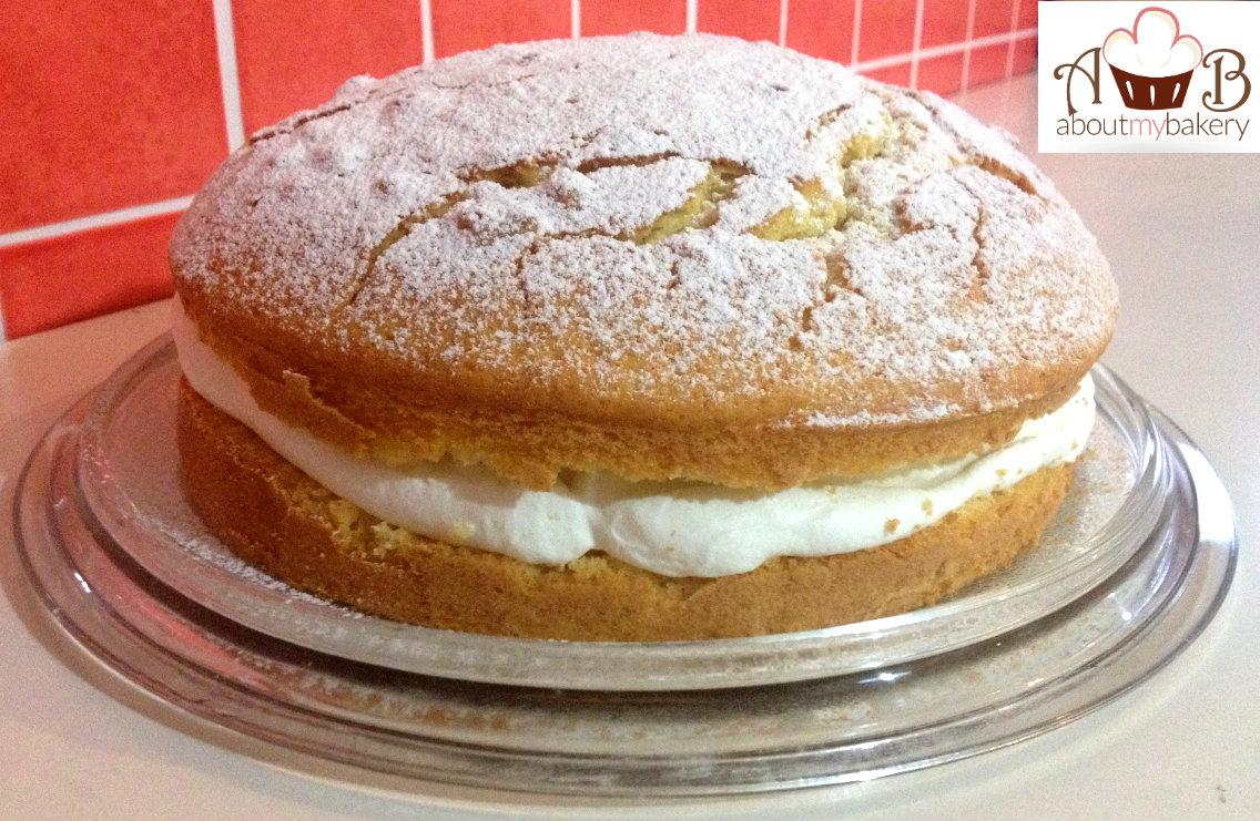 Ricette torte semplici farcite ricette casalinghe popolari for Ricette torte semplici