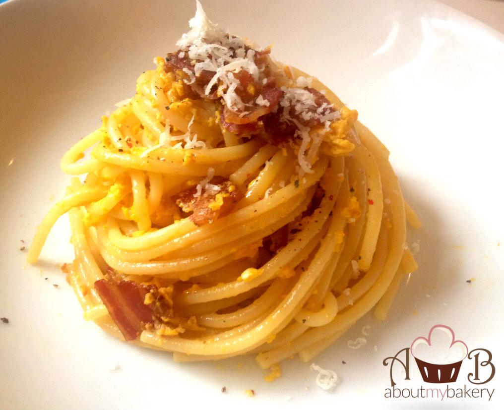 Spaghetti alla carbonara | Buoni e veloci