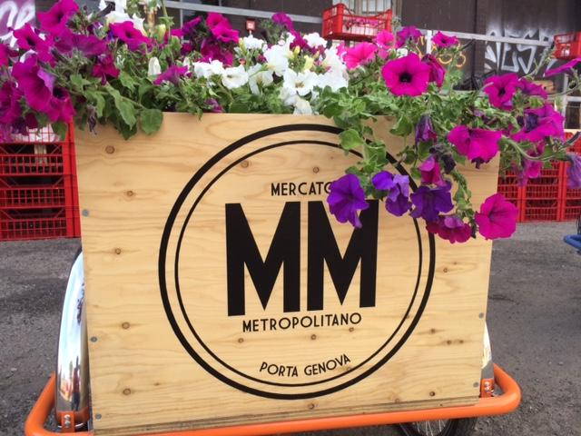 Mercato Metropolitano a Milano – Cosa, dove e quando