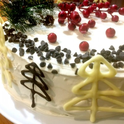 torta dolce inverno 2