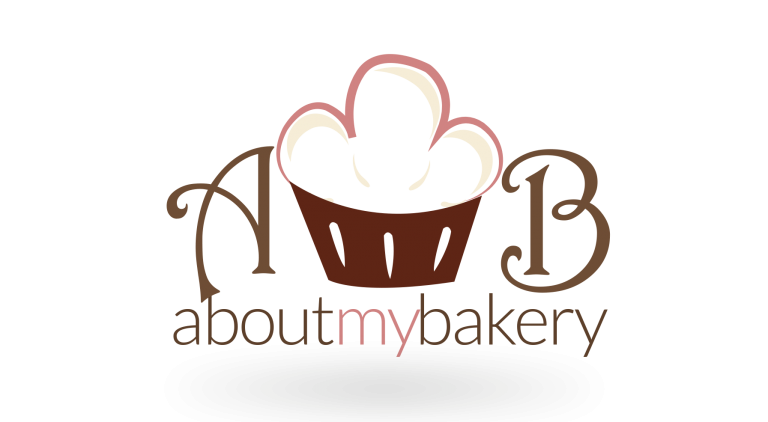 logo about my bakery