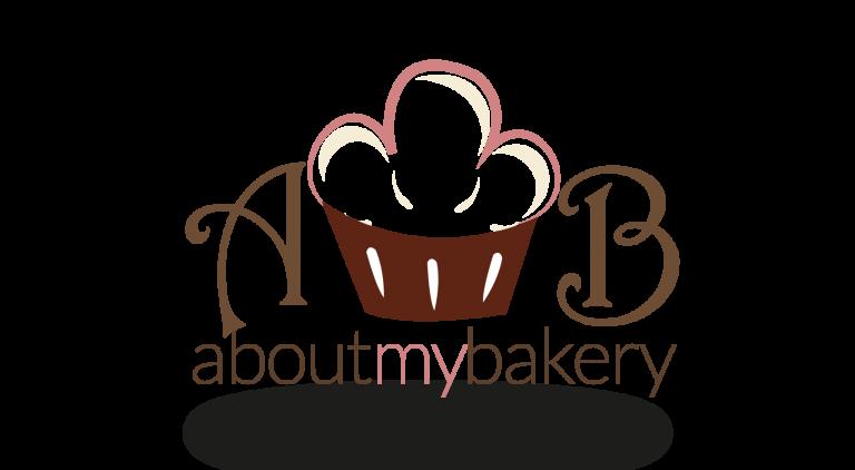 logo about my bakery