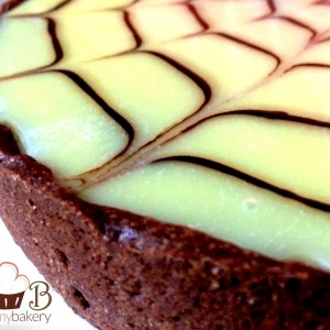 Torta Mocaccina – Bake Off Italia