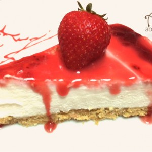 Cheesecake fredda ricetta senza cottura