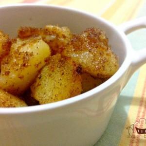 Patate al forno gratinate perfette e croccanti