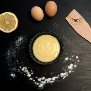 Crema pasticcera bimby perfetta e densa