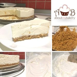 Torta yogurt fredda | 5 ingredienti, 15 minuti!
