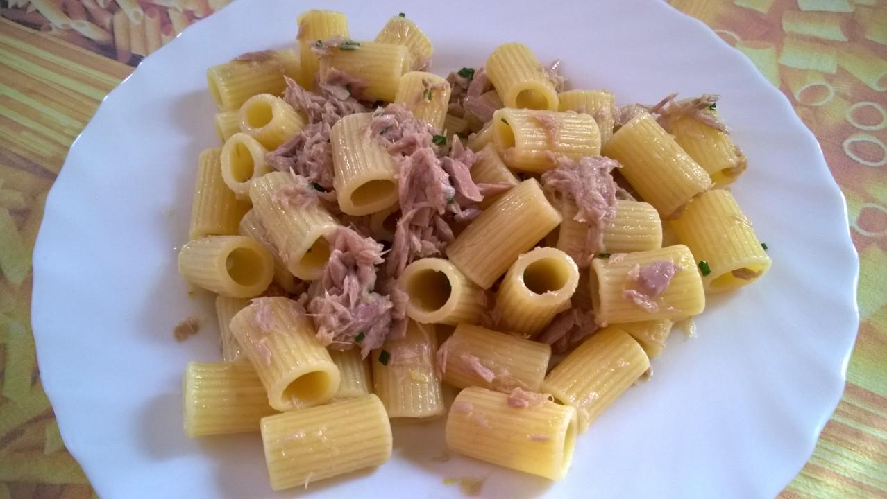 Ben noto Pasta Fredda Con Tonno E Wurstel ES93 » Regardsdefemmes BW63