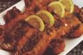 Sardine farcite fritte