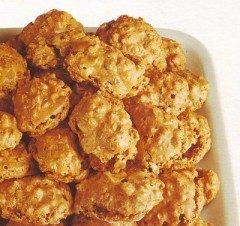 Biscotti brutti ma buoni