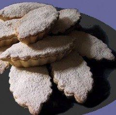 Biscotti Capuccetti