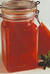 Confettura di anguria