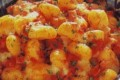 Gnocchi gratinati al pomodoro