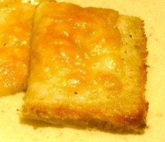 Crostini di pancarrè alla napoletana