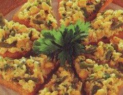 Crostini piccantini