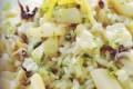 Risotto con le seppie al profumo di limone