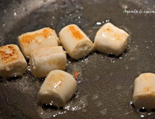Gnocchi di ricotta (Cotto e Mangiato)
