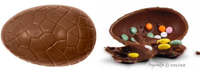 Come fare e decorare le uova di pasqua2