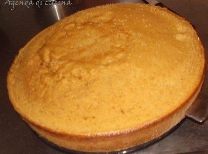 Torta al limone (la prova del cuoco)