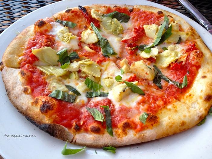 Ricetta base per la pizza fatta in casa