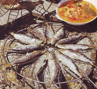 Sardine in salsa