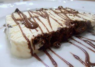 Semifreddo alla vaniglia