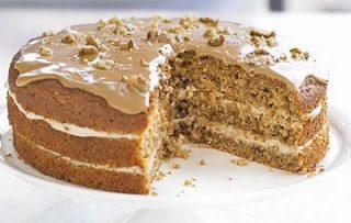 Torta Moka