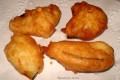 Sarde in pastella
