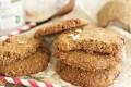 Biscotti ai Cereali ( la prova del cuoco)
