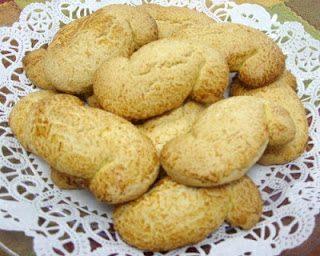 Biscotti al marsala