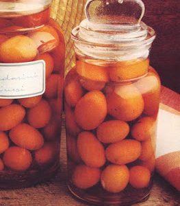 Mandarini Cinesi al liquore