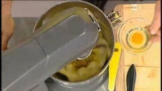 Zeppole al miele La prova del cuoco