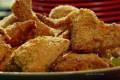 Pollo alla mollica