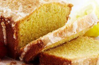Cakes al limone
