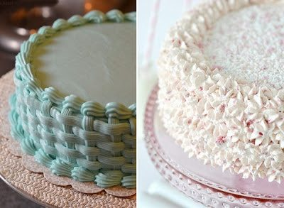 Panna montata per decorare torte e dolci