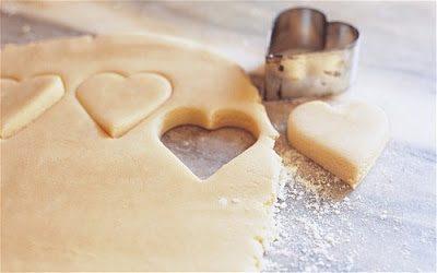 Pasta frolla ricetta base
