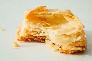 Pasta sfoglia ricetta base