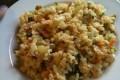 Insalata di riso di magro