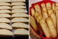 Biscotti da inzuppare (cotto e mangiato)