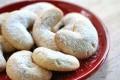 Biscotti alla crema di nocciole (cotto e mangiato)