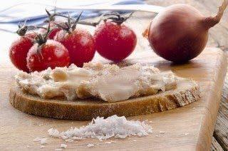 Pane al lardo