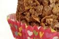 Pirottini di arancia e mandorle al cioccolato