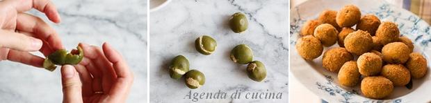 Olive all'ascolana antipasto sfizioso2